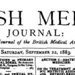Britain's medical press: a tabloid mentality or a tool in bargaining by doctors?