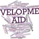 Development aid to poorest nations falling in favour of domestic spending on refugees