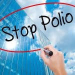 The continued fight against polio