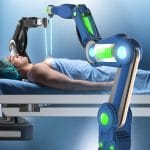 Robotic takeover of healthcare on the horizon?